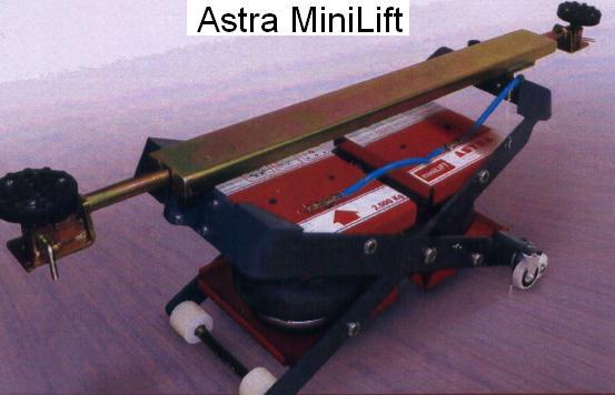 Startech ponte sollevatore mobile pneumatico mini lift for Ponte sollevatore auto mobile usato