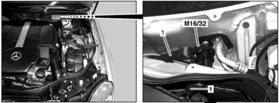 startech - classe e (211) - climatizzatore 4 zone